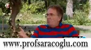 Prof. Dr. İbrahim SARAÇOĞLU Zahide ile Yetiş Hayata Bronşit ve Ayak Mantarına Karşı Çözüm