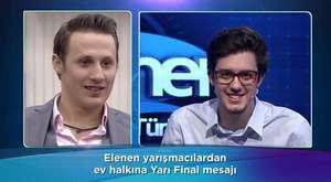 Big Brother Türkiye (2 Mart 2016) Çarşamba Sabah Yayını- Bölüm 127