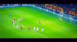 Galatasaray Benfica 2-1 | GENİŞ MAÇ ÖZETİ