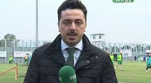 Bursa'da Boks Rüzgarı