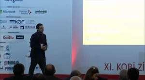 XI. Kobi Zirvesi 1. Gün Açılış Konuşmaları - John BASS A.B.D. Ankara Büyükelçisi