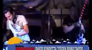David Vendetta  Club Catamaran