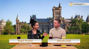University College Dublin`de Hukuk