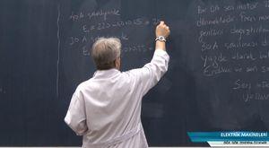 İlköğretim Din Kültürü ve Ahlak Bilgisi Öğretmenliği