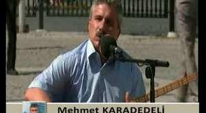 Mehmet Karadedeli - Dın Dın