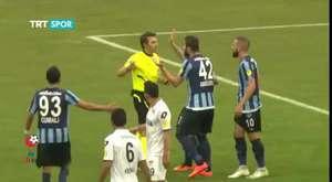 Adana Demirspor : 1-2 : Bursaspor