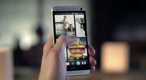 HTC One Blink Feed - Anthem Commercial Reklamı