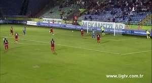 Türkiye-Almanya 7-2 Maç Özeti 17.11.2013