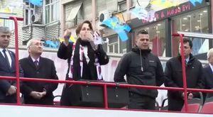 Ümit Özdağ: Türk Halkına Referandumun Kirliliklerini Anlatmak Zorundayız - İzleyiniz