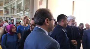 556. Çağlak Festivali Atatürk Yüzüncü yıl Okulu Muhteşem Konseri