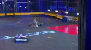 Beta vs. Lucky - BattleBots