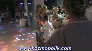 Kına gecesi için erkek dansöz,zenne