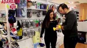 4  AKC Tekstil Firması by damat - Enes AKÇAN ile Hilal KARINCALI Röportajı