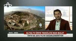 SEÇİM ON BEŞ ÖZEL OKTAY ÇANAK 12 02 2015 - WebTv