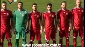 Yeni Malatyaspor - Fethiyespor MAÇ ÖZETİ