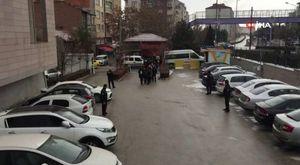 Eskişehir'de trafik kazası:1 ölü 17 yaralı