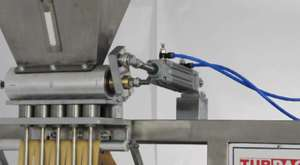 Vertical Form Fill Seal Machine Multi Head Scale System