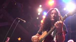 Ken Hensley - Lady In Black (Live2007)