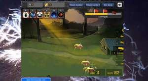Benten Yaratıklara Karşı Oyunu Oyna Flash Oyunlar
