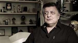 Lütfullah KAYALAR Anap Eski Genel Başkan Yardımcısı Ve Devlet Bakanı