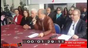 Diriliş Recep Tayyip Erdoğan