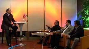 Hüseyin Hakkı Kahveci Turizme Dair'de turizm basınını konuk ediyor(4)