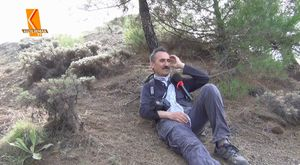 ÇAY MOLASI /AK PARTİ ADAY ADAYI PROF. DR. LÜTFİ AKÇA