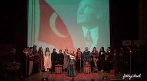 Asena Ahsen Kader Slayt Gösterisi 10.03.2016