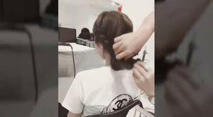 İvana Sert Saç Rengi ve Modelleri