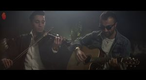 PİTBULL & MARC ANTHONY: Rain Over Me