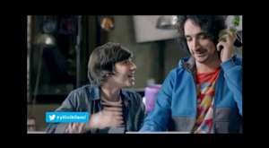 Ülker Dankek 8 Kek Reklam Filmi