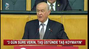 Oktay Vural TRT muhabirlerine çok ser konuştu.