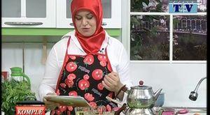 Fasulye Piyaz Tarifi