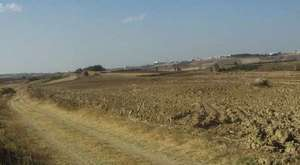 Land for sale in Tekirdag Field Farm Land Tekirdag Storage Area
