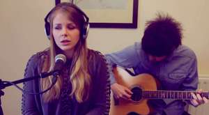Hannah Trigwell / Hallelujah ( Live cover)