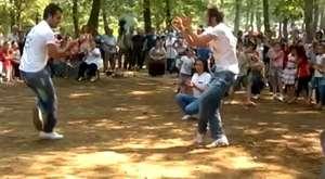 2012 BURSA Mustafa Kemalpaşa ARTVİN Bahar şenliği