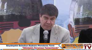 Yard.Doc.Dr.Yasin Pisgin`in El-Mustakim Hz. Peygamber (SAV) Konulu Sunum