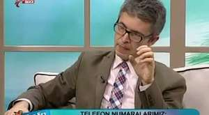 Muffin Kek Problemi - Prof Dr Ahmet Karacalar