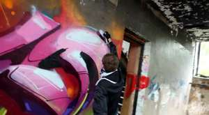 Graffiti Art!