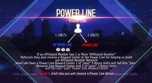Web Tv Traffic Powerline