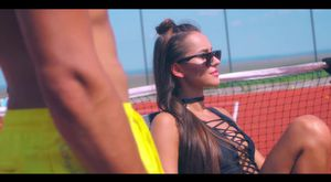 SYLVER: İn Your Eyes (Official Video Clip