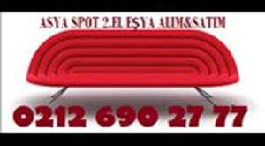 ÜMRANİYE İKİNCİ EL BEYAZ EŞYA ALAN YERLER 0216 461 77 68