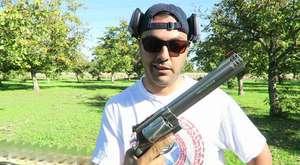 Evde Yapabileceğiniz 3 EFSANE Silah!!!