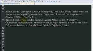 Notepad++ İle Regex Kullanarak Hızlı Düzenleme İpuçları