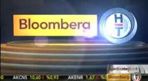 Başkan Ali Yücelen Bloomberg HT Ana Haber'de