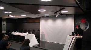 Semra Polat-Teröre Çözüm Çalıştayı