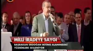 keMAL Kılıçdaroğlu'nun Muhteşem Mitingi