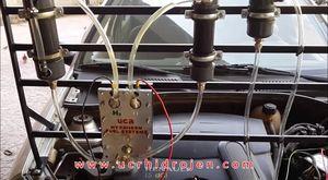 Elektrik Motoru Yapımı