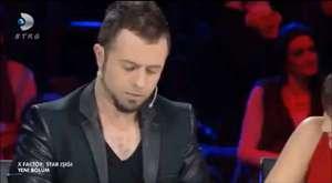 X-Factor - Aşk