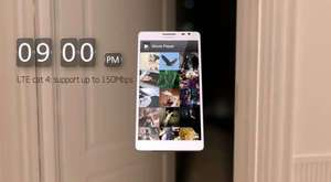 Huawei Ascend Mate 7 Commercial Video Trailer